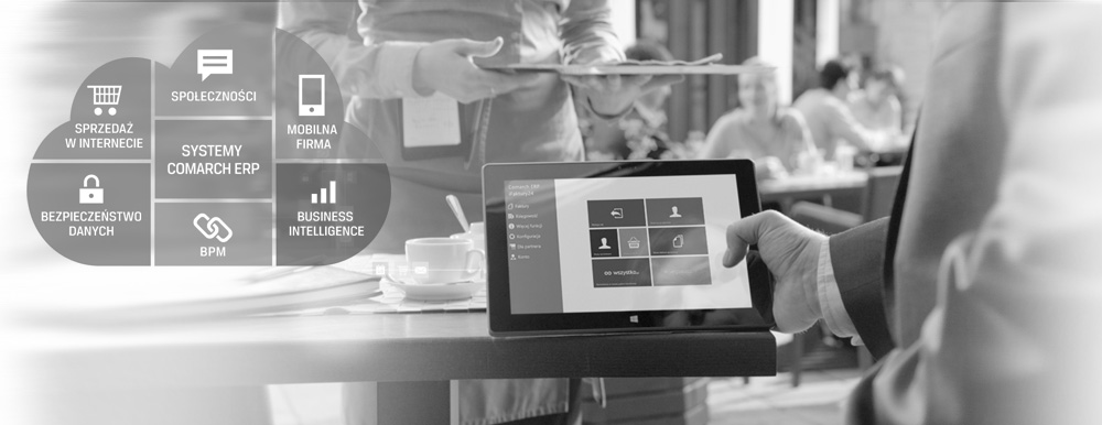 Comarch ERP 2.0